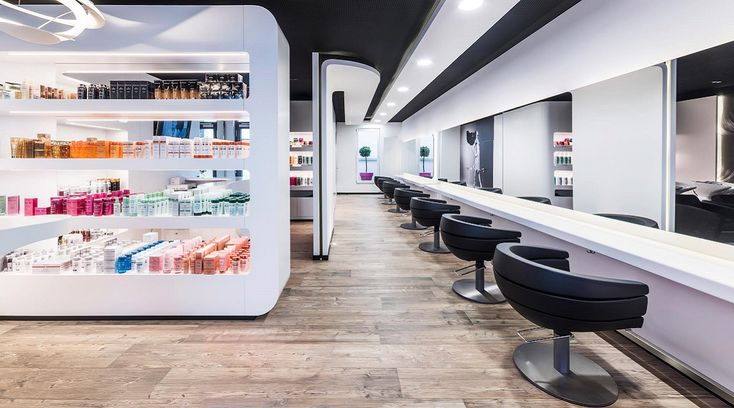 Salon PEPE Hairconcept in Ravensburg, Germany
