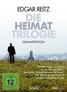 Die andere Heimat: Chronik einer Sehnsucht. Der Film thematisiert die Epoche des Vormärz in den Jahren 1842 bis 1845 – VinTageBuch  Regisseur: Edgar Reitz
