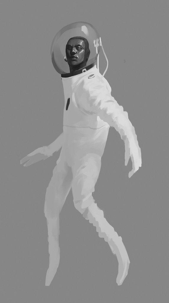 CharvelArt: Visual Development artist, Illustrator | Character Design