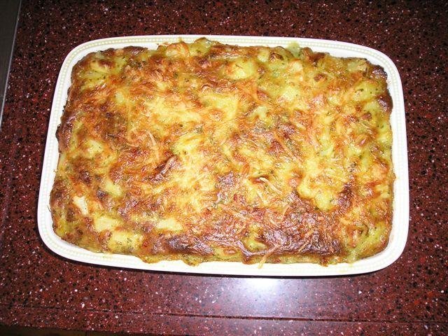 Ingrediënten : 500 gram spruiten zout peper kipkruiden 300 gram kipfilet, in stukjes bakje kastanjechampignons, in vieren 2 deciliter slagr...