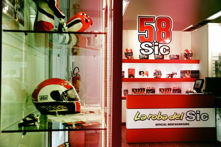 Marco Simoncelli Gallery Coriano (Italy) - http://superbike-news.co.uk/wordpress/Motorcycle-News/marco-simoncelli-gallery-coriano-italy/