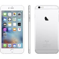 Image result for iphone 6s silver