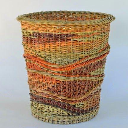 плетеная бумага