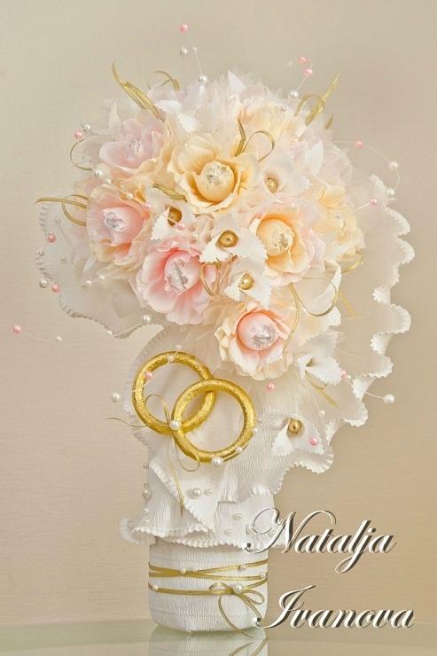 Candy bouquet.... :) by NATALJA IVANOVA (forsteriana)
