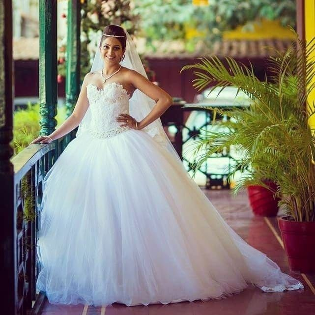 Top 5 Christian Wedding Gown Designers In India For That Perfect White Gown Christian Wedding Gowns Indian Bridal Outfits Wedding Dress Trends