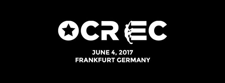 REGISTRATION IS OPEN FOR OCR EC 2017! Find out if your eligible to join us. You can send your results to info@ocrec.eu You can find more information about qualification terms and OCR events on our website. More qualifying runs will be added in the coming weeks. Stay tuned! -- SPONSORS WANTED - OCR EC 2017 | European Championship in Frankfurt |  https://www.youtube.com/watch?v=WYYmzZkGr74&t=15s Please contact www.digitale-produktion.de #OCR #OCREC #OCREC2017 #Sponsor #SportSponsor…