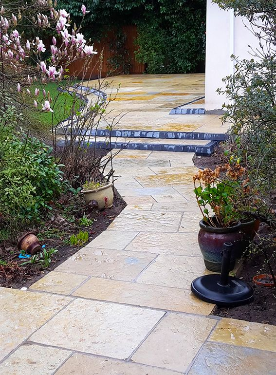 53 best traditional patio, landscaping & courtyard garden ideas