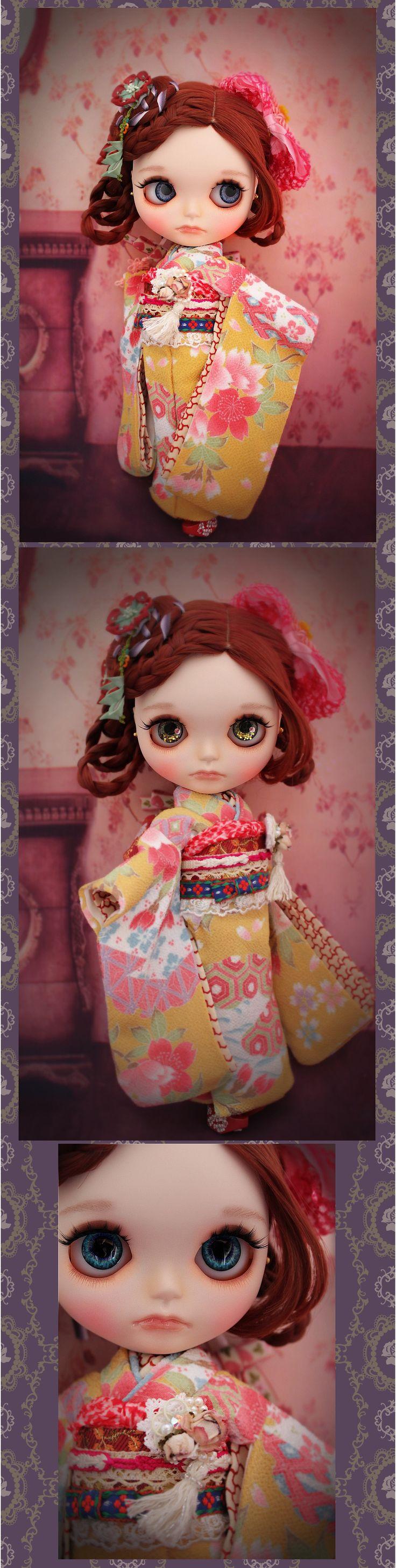 [§§ ~ Love fairy Doll ~ §§] † custom Bryce † Admin - Auction - Rinkya! Japan Auction & Shopping