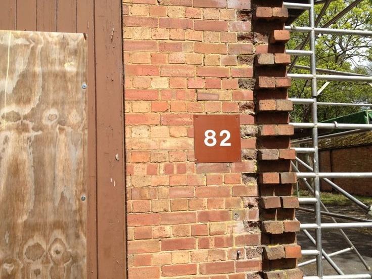 No 82 RAF Bicester