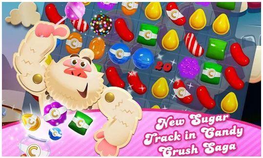 Candy Crush Für Pc