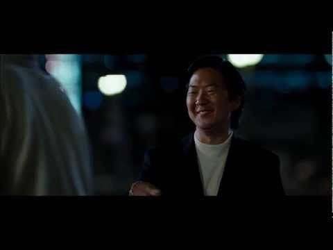 """""""It's funny because he's fat!"""" - Mr. Chow (The Hangover)"""