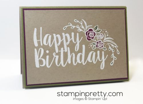 1302 best Stampin Up - Birthday images on Pinterest Animal cards - fresh example invitation card happy birthday
