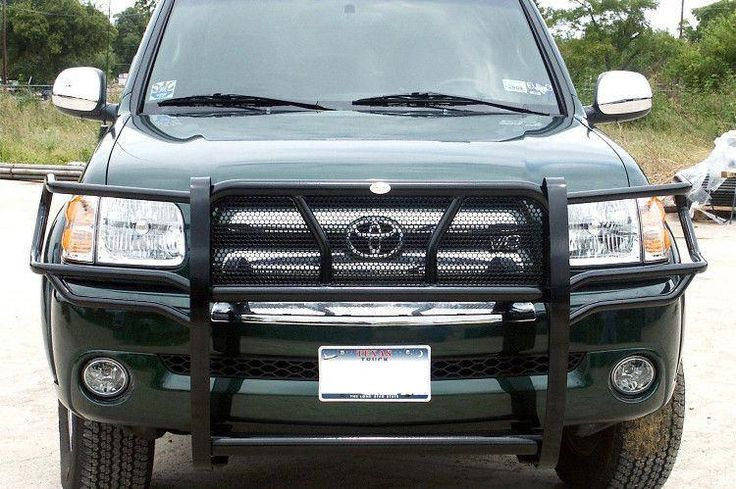 Frontier 200-60-4003 Toyota Tundra 2004 - 2006 Grille Guard