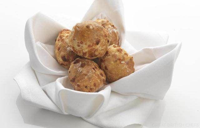 Cheese Scones Recipe