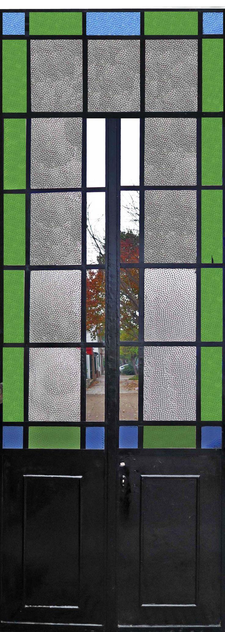 Puertas de estilo y demolicion Puertas restauraciones