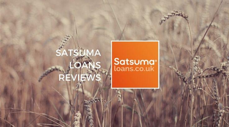 Lender in Focus 5.3: Satsuma Loans Reviews