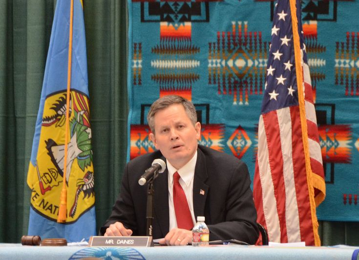 Bill shields tribes from Affordable Care Act employer