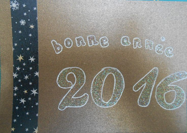 carte-Bonne année 2016