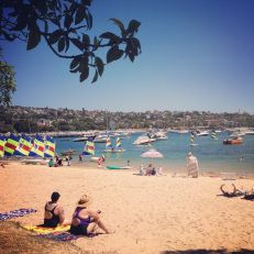 Sydney beaches - 5 surf and 5 harbour beaches suitable for kids.