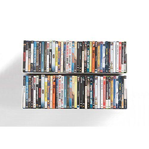 Bellagio Italia Olde World Persian DVD Storage Box
