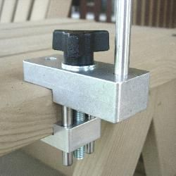 PEAK Rotary Fly Tying Vise - Ed's Fly Shop