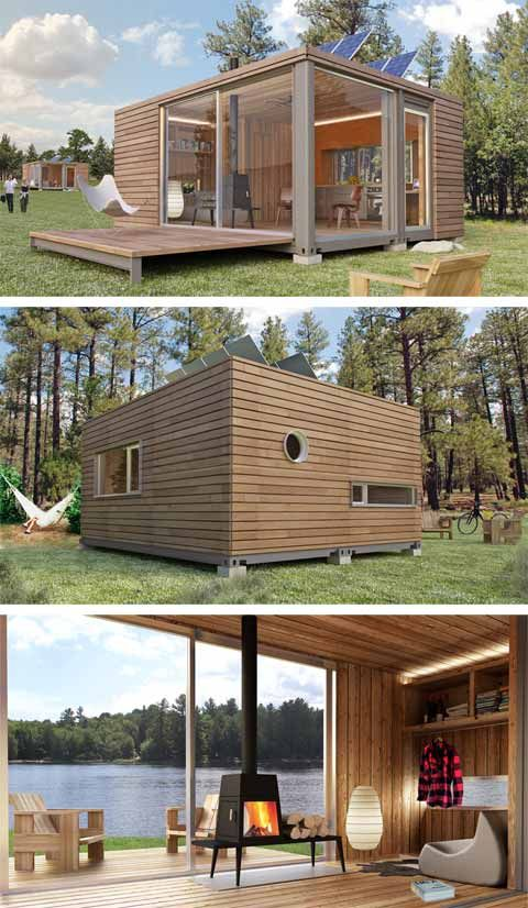 Shipping container homes are awesome; they're affordable, stylish and most of all sustainable.