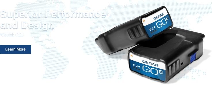The new standard in GPS fleet management