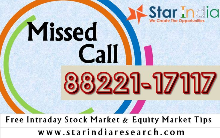 #NSE #BSE #Sensex #Nifty #India #Stock #Market #intradaytips #Equity #Trader   Missed Call +91 8822117117