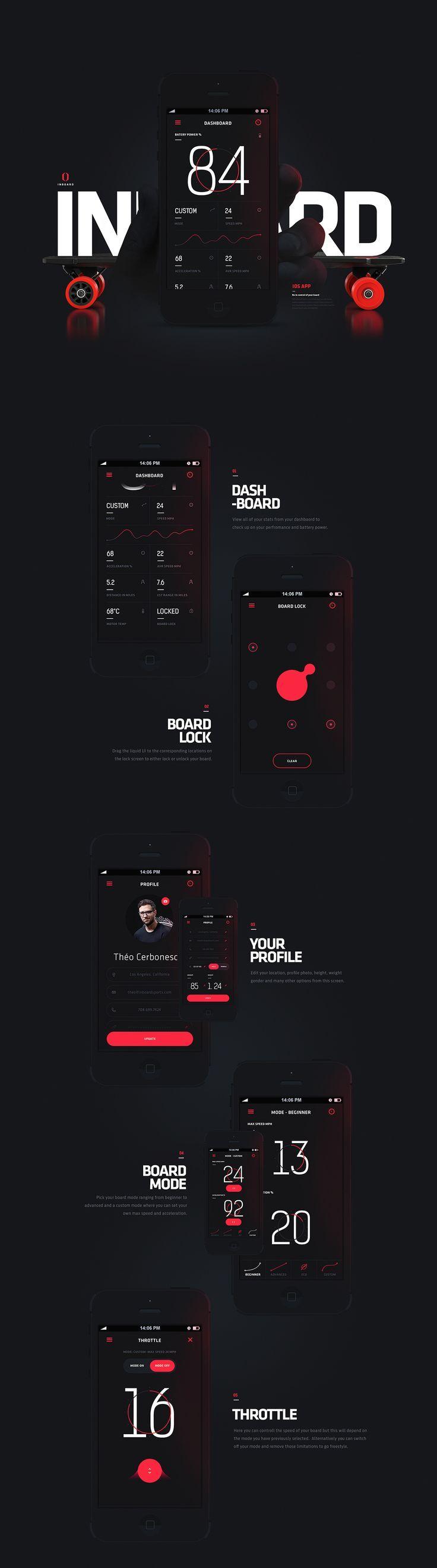 https://www.behance.net/gallery/28623841/Inboard-Longboard-App-Controller