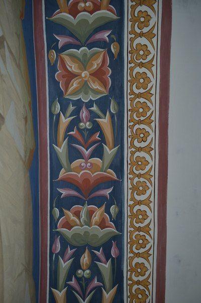Роспись Вознесенского собора г.Калязин Тв.обл.   20 фотографій   ВКонтактi