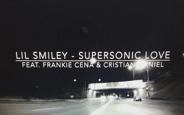 Here is a repost from @lilsmileymusic and his latest song Supersonic Love that myself and @cdjcristiandaniel are both featured in! #Vancouver #Music #collaboration #EDM