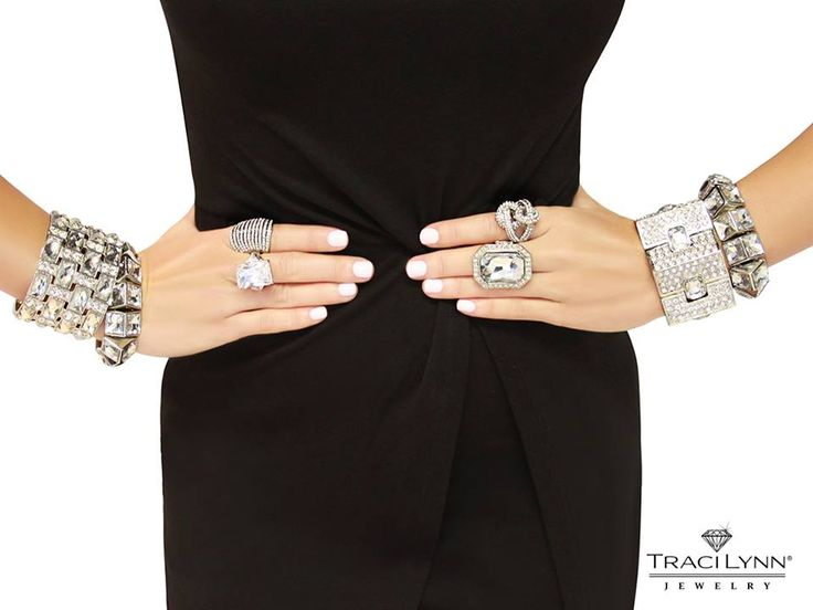 Fabulous arm candy found at my eboutique. www.tracilynnjewelry.net/4420