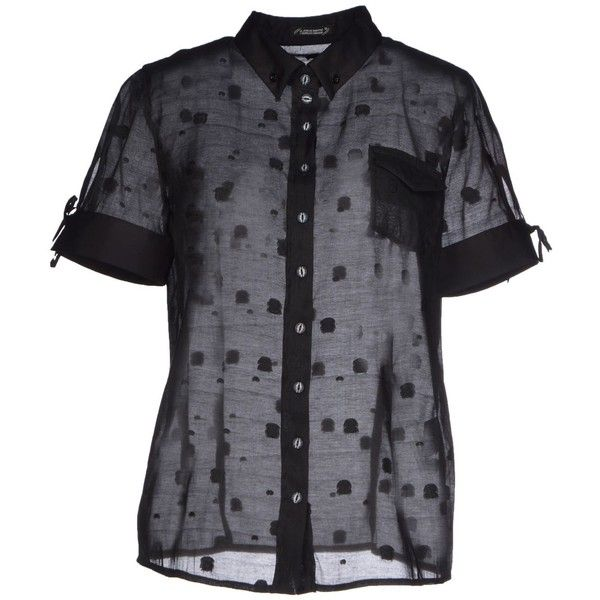 Best 25  Black silk shirt ideas on Pinterest | Black silk blouse ...
