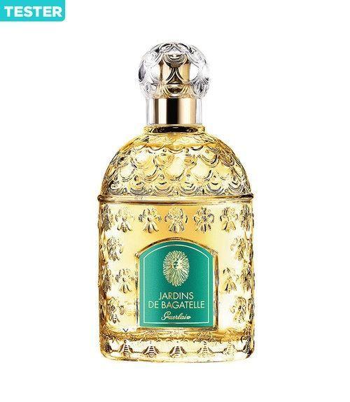 Guerlain Jardins De Bagatelle Eau De Parfum Spray 3 4 Oz Tester In 2020 Perfume Fragrances Perfume Flower Perfume