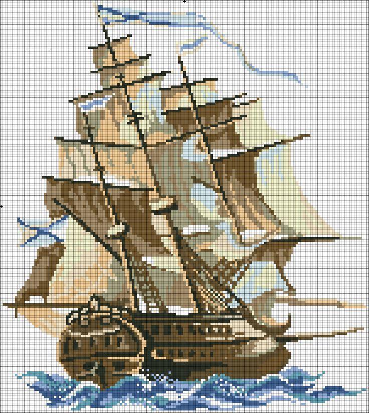 Zeilboot 3