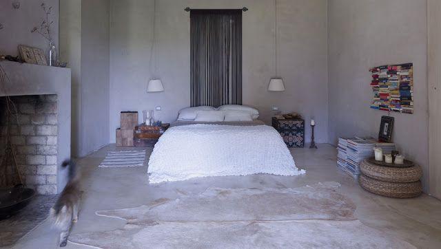 Una casa en Italia con un baño impresionante   Etxekodeco