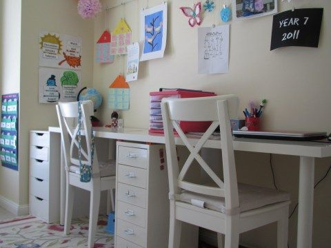 10 amazing homeschool rooms to inspire your learning. 20 best Homeschool Room images on Pinterest