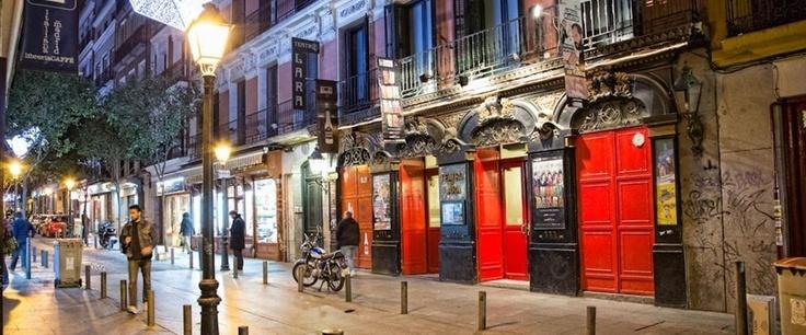 Teatro Lara de Madrid