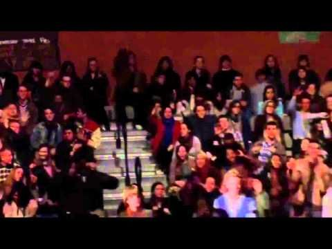 "GLEE | ""Tik Tok"" (Full Performance) HD"