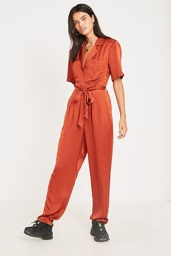 16 Boiler Suits For An Easy All In One Outfit In 2018 Modern
