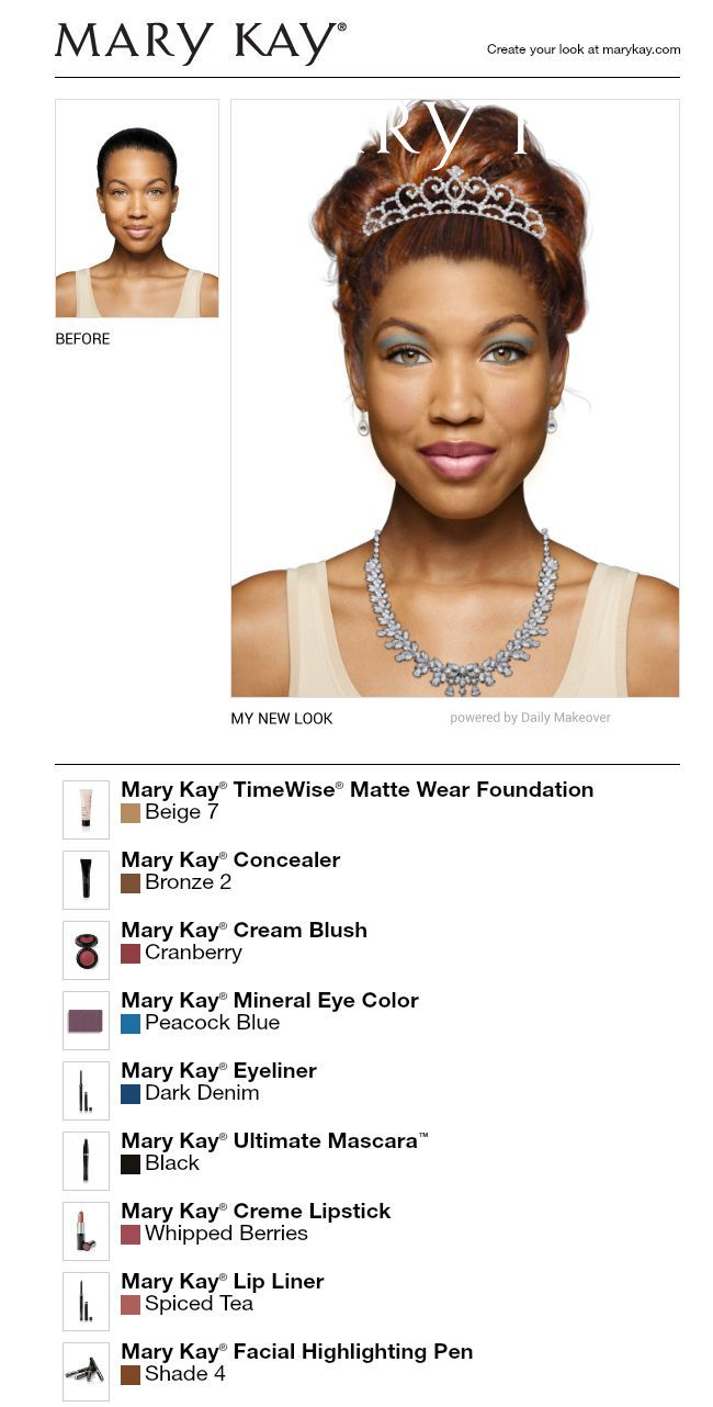 67 best mary kay makeovers images on pinterest | make up, disney