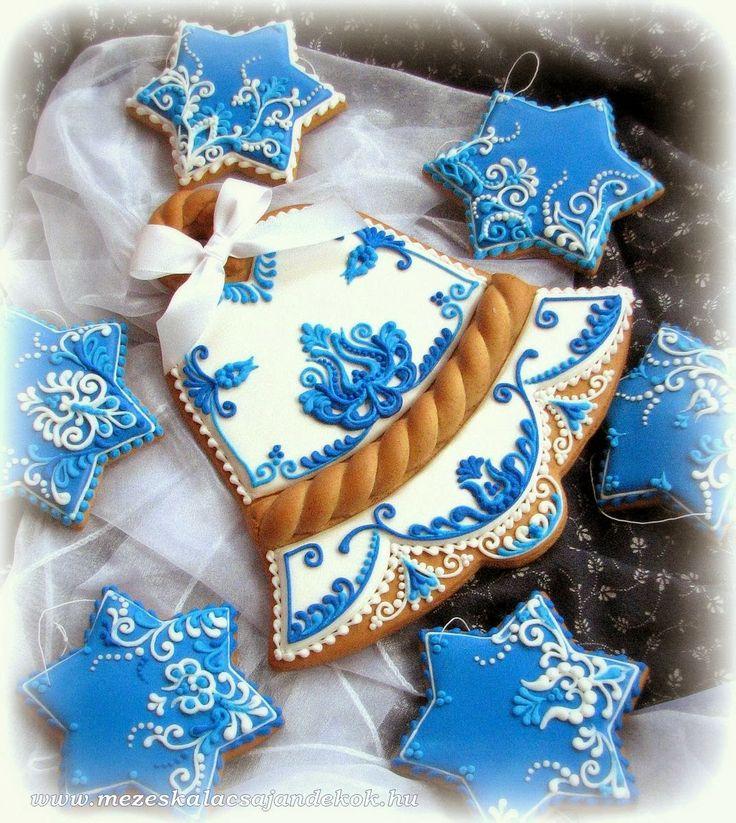 Props Gingerbread Gifts http://mezeskalacsajandekok.blogspot.com/