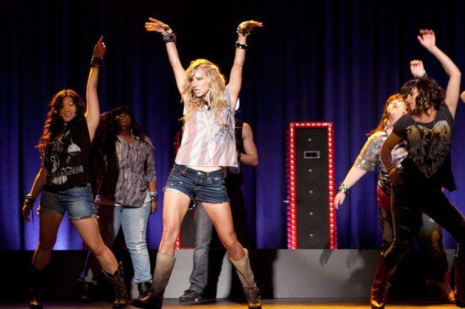 Tik Tok Glee ❤
