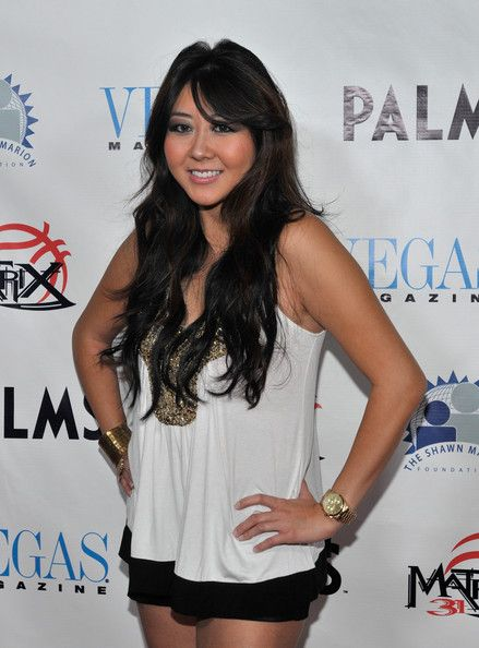 Maria Ho Photos - Professional poker player Maria Ho arrives at the Annual Shawn Marion Foundation Poker Tournament at The Palms Casino Resort on July 24, 2010 in Las Vegas, Nevada. - Shawn Marion Foundation Celebrity Charity Poker Tournament - Arrivals