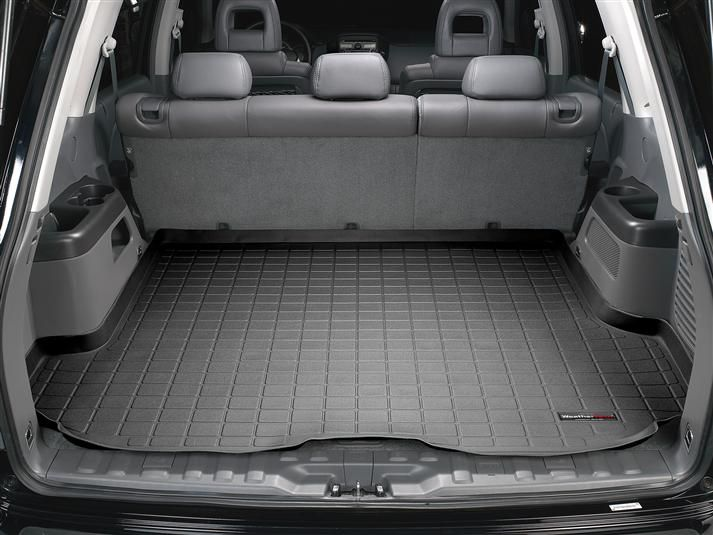 2006 Acura MDX | Cargo Mat and Trunk Liner for Cars SUVs and Minivans | WeatherTech.com