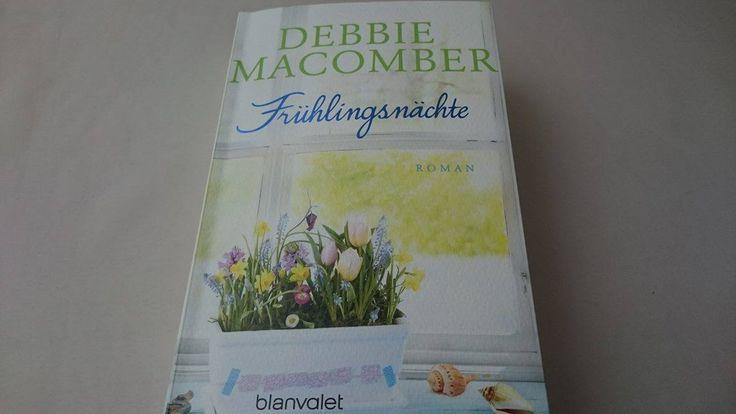 Debbie+Macomber+–+Frühlingsnächte