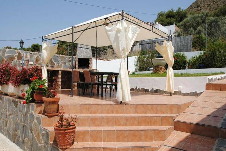Villa Panamera, Nerja, Costa del Sol