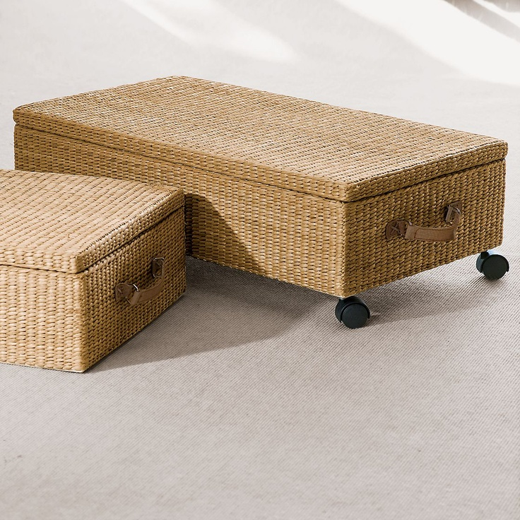 Company Under The Bed Box With Wheels If You Are