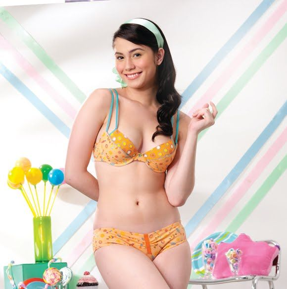 from Camden jessy mendiola nude pic