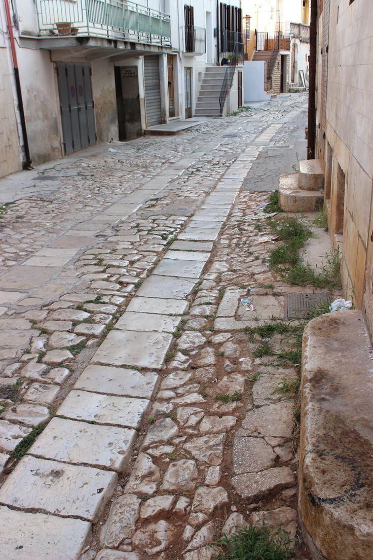 San Nicandro garganico (Puglia) foto scattata da franco Dall'agata